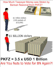 PKFZ - How Much More Have They Stolen? More Than Enough!