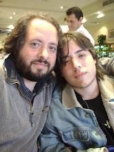 Mi viejo y yo