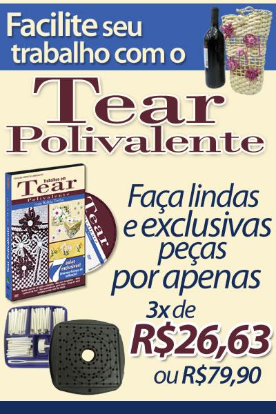 Kit Tear Polivalente