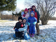 My Snow Babies - Winter 2009