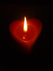 Lumanare eterna pentru un suflet atat de sensibil care a plecat prea devreme...