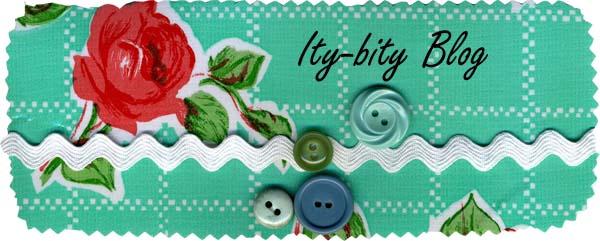 Itybityblog