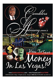 ebooklet - How to Save Money in Las Vegas