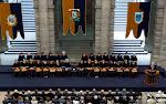 UNAM. Doctorado Honoris Causa al Dr. Fernando Ortiz Monasterio
