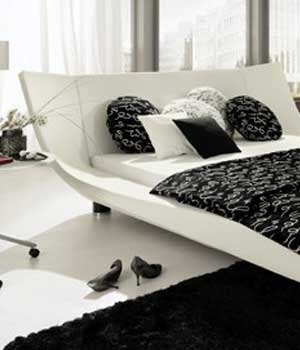 i dream of labels dreamworthy cocoon bed by ruf betton. Black Bedroom Furniture Sets. Home Design Ideas