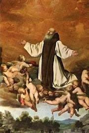 Apoteosis de San Jerónimo