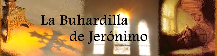 La Buhardilla de Jerónimo