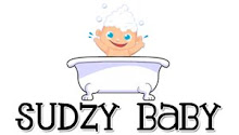 Sudzy Baby Natural Skin and Laundry Care