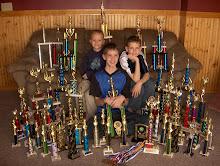 The Troff Boys 2006