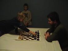 Kayden versus Kaidanov