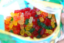 lugnut tradition have gummy bears every touranent