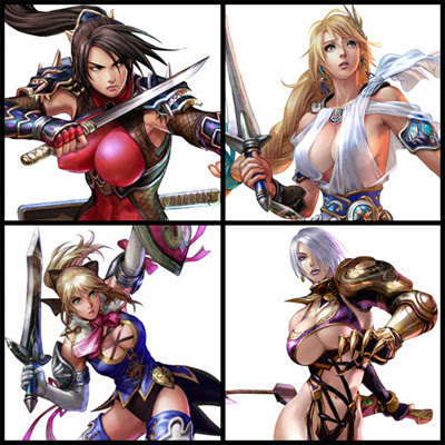 Soul+calibur But doing it too much can suppress your libido. If you find your sex drive ...