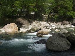flow river flow