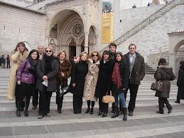 Assisi 18 novembre 2007