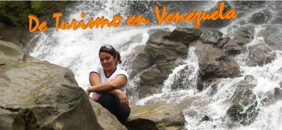 De Turismo en Venezuela