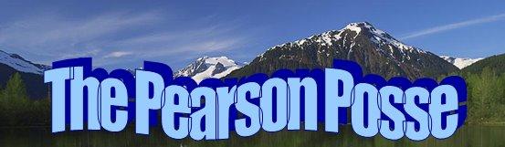 The Pearson Posse