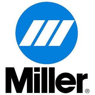 Miller Welder Logo