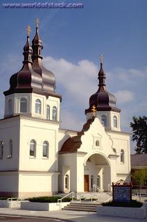 Ukrainian Orthodox