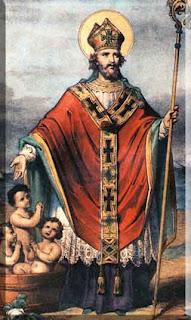 Saint Nicholas | Santa Claus