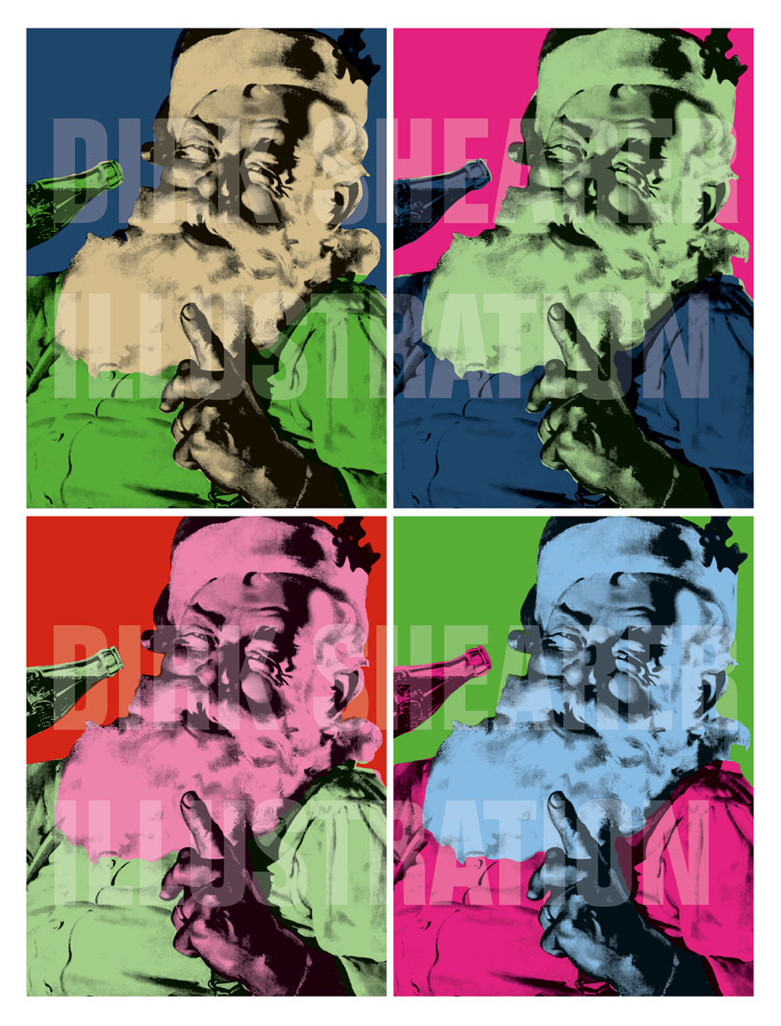 art imitating life imitating art andy warhol and pop art Start studying music and art exam #5 learn vocabulary,  andy warhol pop artist made art out of daily life campbell's soup cans.