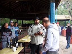 TORNEO ENCUENTRO OSECAC 2008