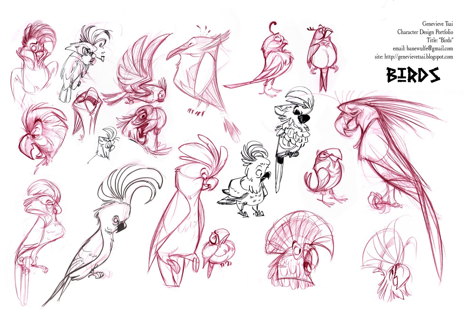 Character Design Challenge Reference : Images about draw inspiration on pinterest