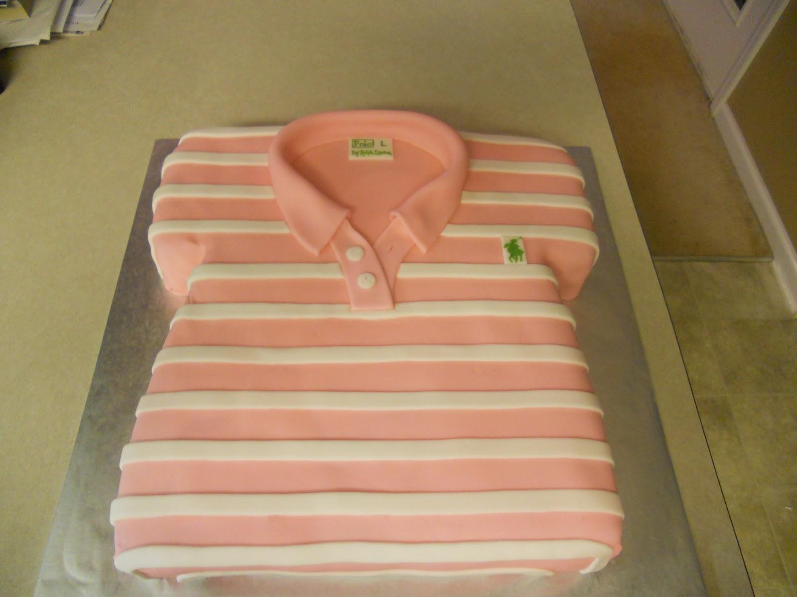 Cakes by Rachel Turner