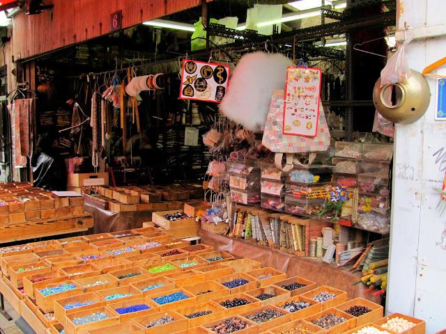 Paris Flea Market St Ouen Les Puces