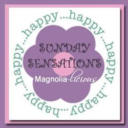 Magnolia-licious Sunday Sensations