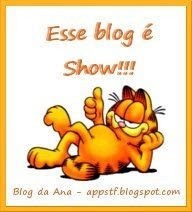 Amizade no blog...