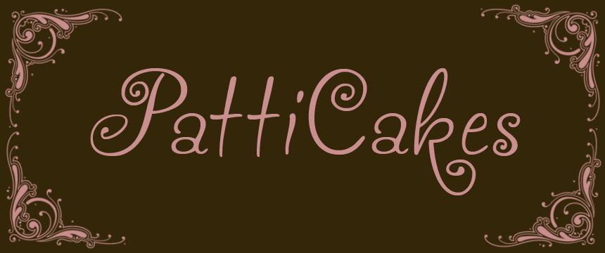 PattiCakes!
