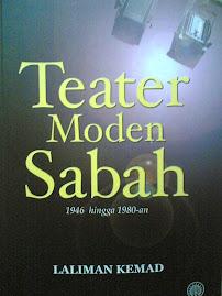 Teater Moden Sabah