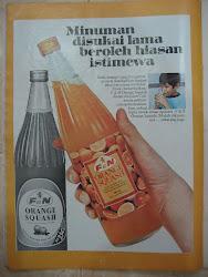 Iklan F&N 1975