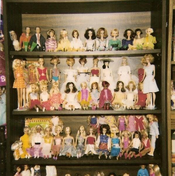 Vintage Barbie Doll For Sale 120