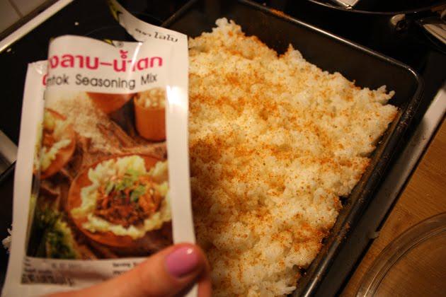 Запеченные суши своими руками рецепты