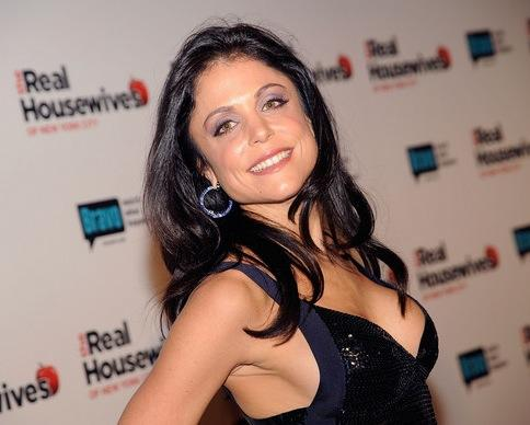 bethenny frankel pregnant face. tattoo Bethenny Frankel Weds