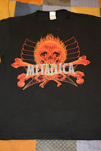 Metallica Pushead
