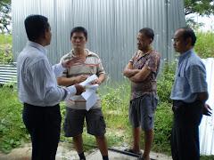 Pekedai Cina Tampoi Mohon Perjumpaan Dengan Jcorp