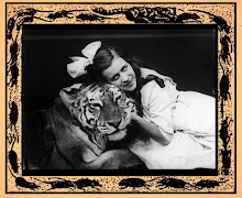 ALICE GUY THE TIGRESS