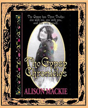 "ALISON MACKIE ""THE GYPSY CHRONICLES"""