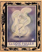 Lois Fuller inspire Alice Guy