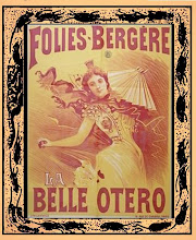 """La Belle Otero"" phonoscène Alice Guy"