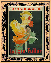 LOIE FULLER INSPIRE ALICE GUY LUMIERE EDISON ET LITTLE TICH