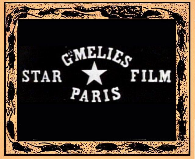 Alice Guy et Georges Melies donnent naissance au cinema de fiction en 1896 .Be Natural the Movie