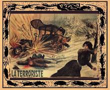 """""""La Terroriste"""" Alice Guy"""