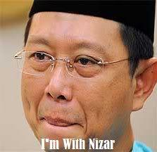 Dato' Seri Ir. Haji Mohammad Nizar Jamaluddin