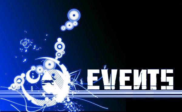 Ayaklı Etkinlik Takvimi