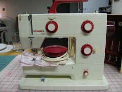 Bernina Nova 900 (Novalee)
