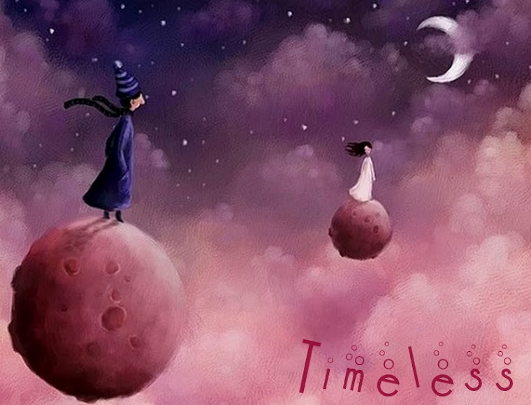 Timeless Life