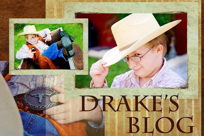 Drake Taylor